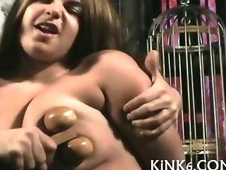 Master Savage Beats Chick