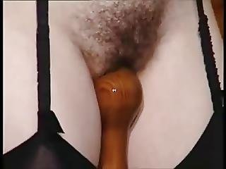 Hairy Pussy Stockings Gode And Other....