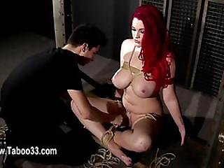 Extreme Fetish Anal Actions With Latex And Bdsm