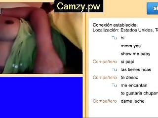 Horny Pair On Camzy.pw