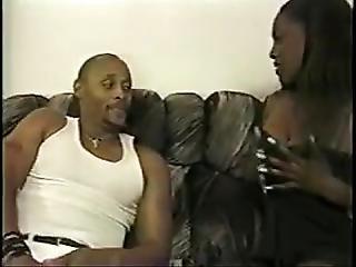 3754182 Naomi Black American And Devlin Weed Black American