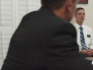 Buff Mormon Rod Engulfing