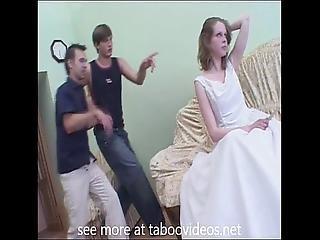 Bride Gets An Unpleasant Surprise