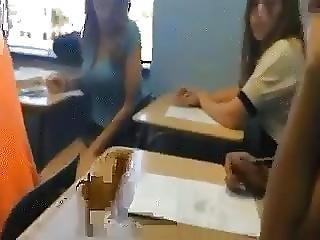 Sala De Aulas, Mostrar, Adolescentes