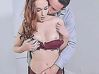 Teen Alice Coxxx Gets Fucked For The First Time