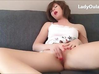 Masturbation Compilation With Ladyoulala