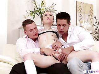 Pussy Loving Hunks Banging Each Others Ass