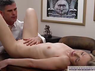 Tiny Teen Gets Fucked And Sexy Strapon Fucking Xxx I