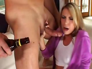 Teen Slut Anal Fucked By Fat Cock