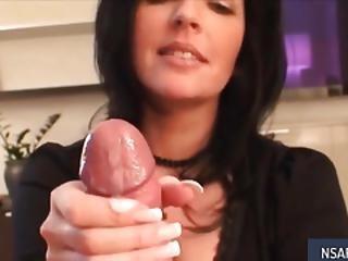 Babes Love Big Cumshots Compilation 42