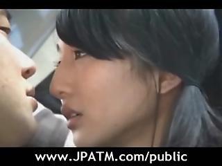 Public Sex Japan - Young Asians Exposing Outdoor 20
