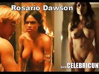 Kat Dennings Nude Celebrity Video