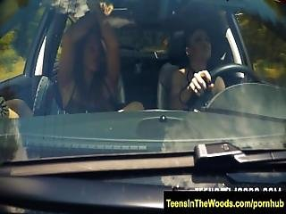 Teensinthewoods Kirsten Lee Bdsm Nympho