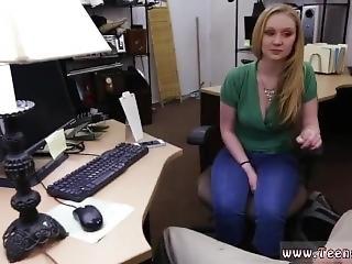 Kylies Blonde Talking Handjob Hot Black Ass White Dick Strap