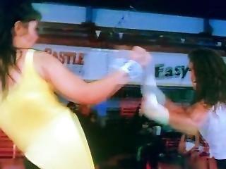 Angel Fist - Preliminary Match