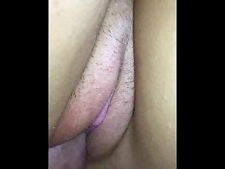 18 Year Old College Teen Tight Pussy Fucked