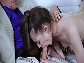 Samantha Hayes Satisfy Dick Chibbles Oral Fixation