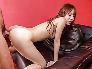 Ayaka Fujikita Is Ready For A Tasty Dick In Her Twat