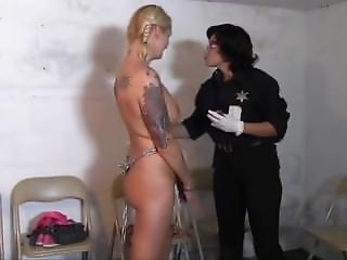 Art, Bondage, Fétiche, Prison