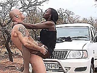 africana, amadores, preta, garagnta funda, ébano, facial, foder, sexo em grupo, orgia, ar livre, sexo, foda a três