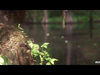 Adrienne Barbeau In Swamp Thing 1982