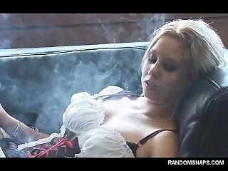 Smoking Gali3