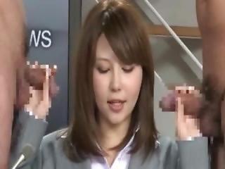 kotě, cumshot, zabavné, japonské, skutečnost