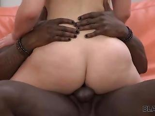Black4k. Interracial Sex Is Surely The Best Gift For Birthday Party