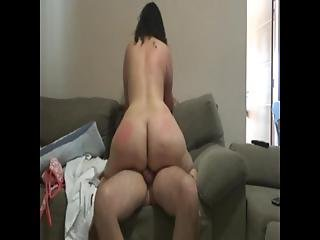 Cellulite Asses Riding Vote Your Fav