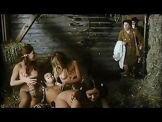 Retro orgia Elokuvat