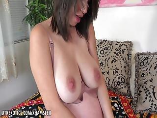 Pregnant Fucking Sex Machine Cece Cappella Atk