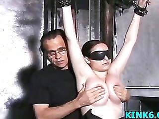 Wet While Clapping Her Pussy