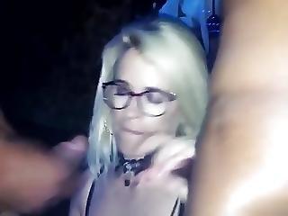 Carla Kinky Afrodita Gangbang