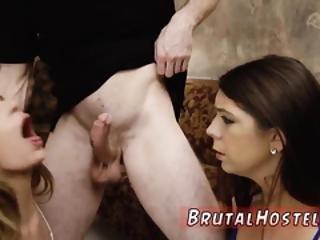 Prostate Domination Bondage, Ball-gags, Spanking,