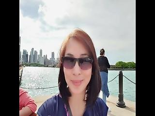 Pinay 45 Yrs Old Milf Masturbating Herself Until She Comes  Rheena Guizano Is A Bpo Ops Manager For Concentrix Is Really Very Hony And She Could Get Wet Easily