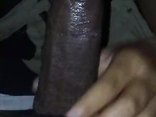 Redbone With Juicy Lips Gives Blowjob