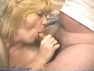 Chubby Bear Blow And Cumshot