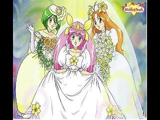 Wedding Pech