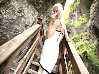 Sw - White Dress