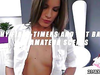 Perverted Ennie Pleasing