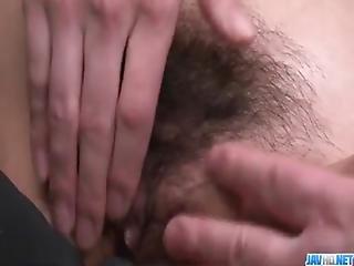 Nasty Porn Adventure With Horny Kanon Hanai
