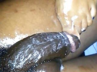 Blue Toes Footjob Part 2 Cumshot. Carmon From Dates25.com