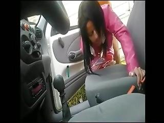 Prostituta Scopata In Auto