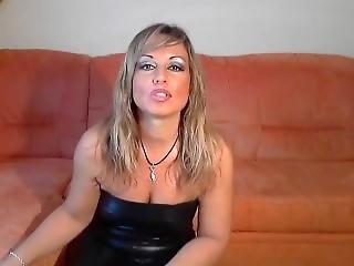 German Mistress Worship