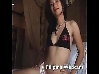 Filipina.webcam Model Does Hotel Masterbation Show Spreading Milf Teen Pussy