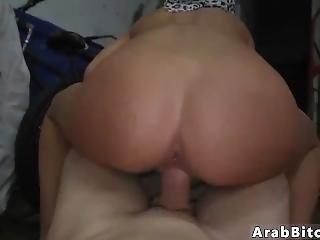 Arab School Girl First Time Desert Pussy