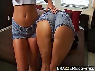 Big Butts Like It Big - Jada Stevens Phoenix Marie Keiran Lee - Cock Robbery