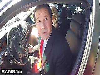 Caught On Cctv Wife Sucks Off Cop To Get Her Husband Off
