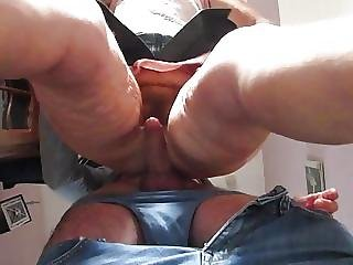 Great Fuck Stood Up Loud Orgasm