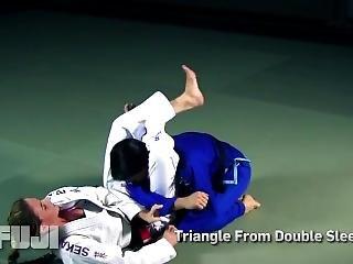 Sexy Jiu Jitsu 2